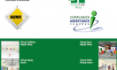 CCAR-GreenLink Website Design & Launch