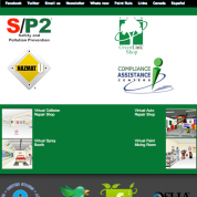 CCAR-GreenLink Website Design & Launch