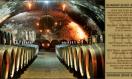 German Wine Dinner Email Marketing